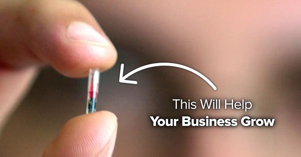 Help Your Business Grow - Marketing Lab
