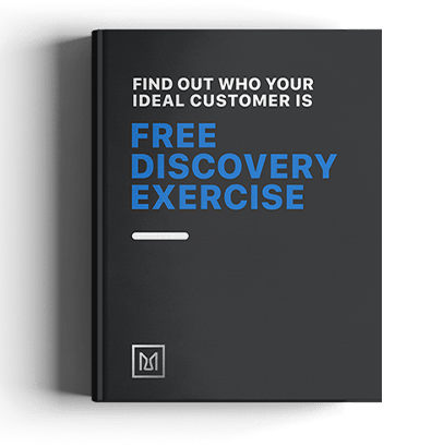 Free Discovery Exercise Book - Marketing Lab